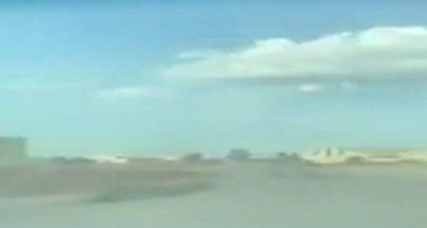 UMH güçleri, Trablus Uluslararası Havaalanı kontrol altına aldı