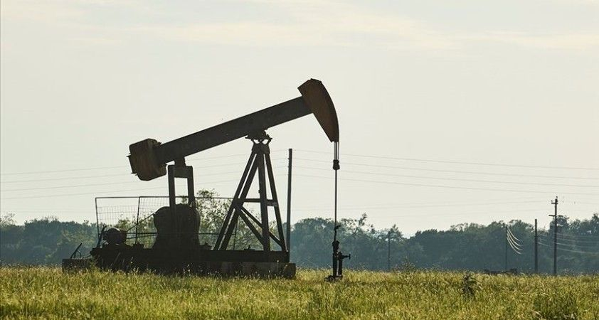 Brent petrolün varili 85 dolar eşiğini aştı