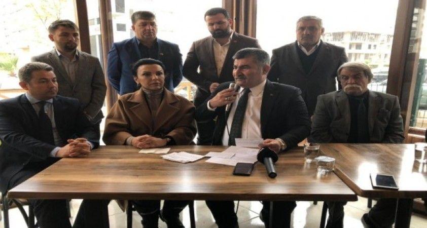 Kozan'da Ermenilerin mülk satın aldığı iddiası