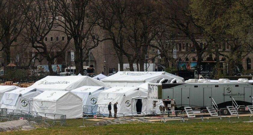 Pentagon, New York'a askeri cenaze birliği gönderdi