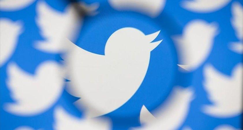 Ünlü isimlerin Twitter hesapları ele geçirildi