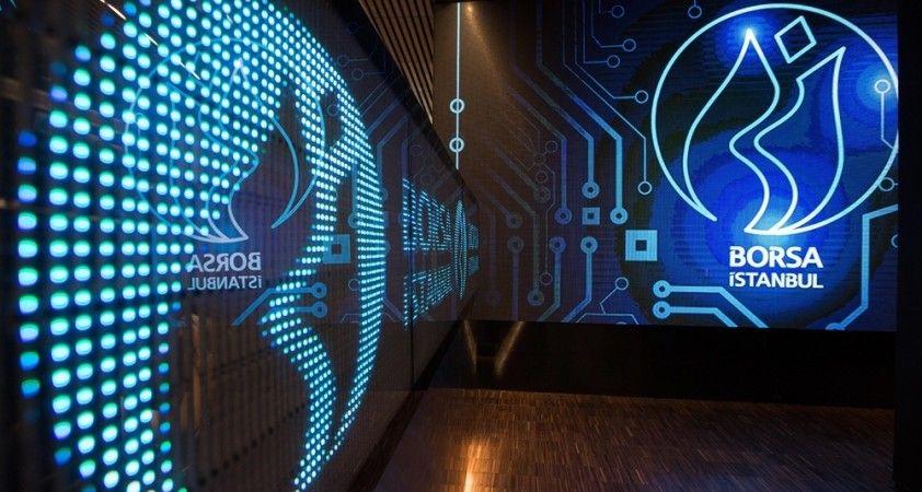 Borsa İstanbul'un yüzde 10'luk payının Katar'a devri için anlaşma imzalandı