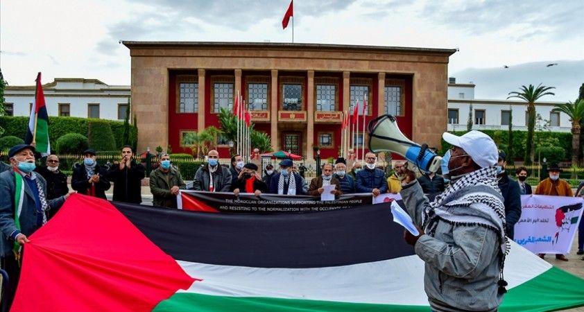 Fas'ta İsrail ile normalleşme sonrasında iktidar partisi eleştirilerin odağında