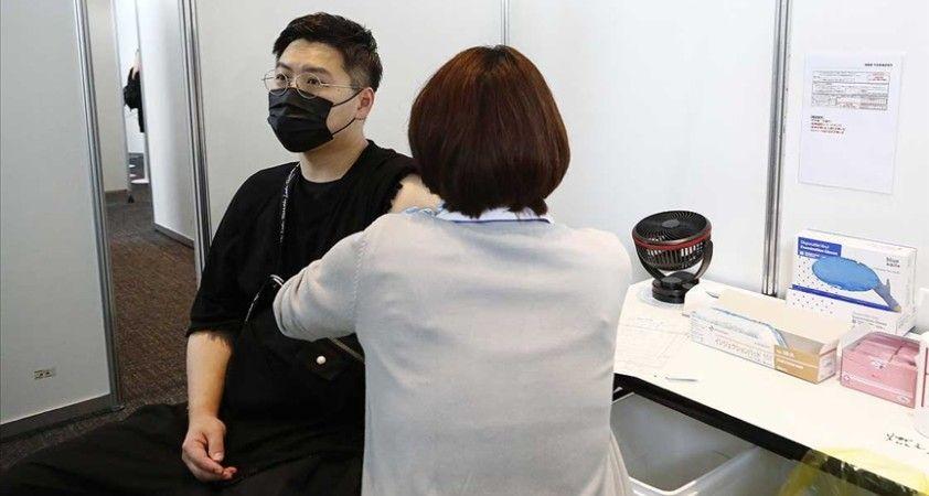 Japonya'dan Kovid-19 ve varyantlarına karşı 3. doz aşı kararı