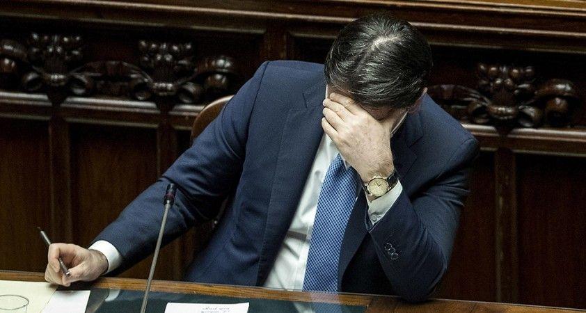 İtalya Başbakanı Conte istifa ediyor