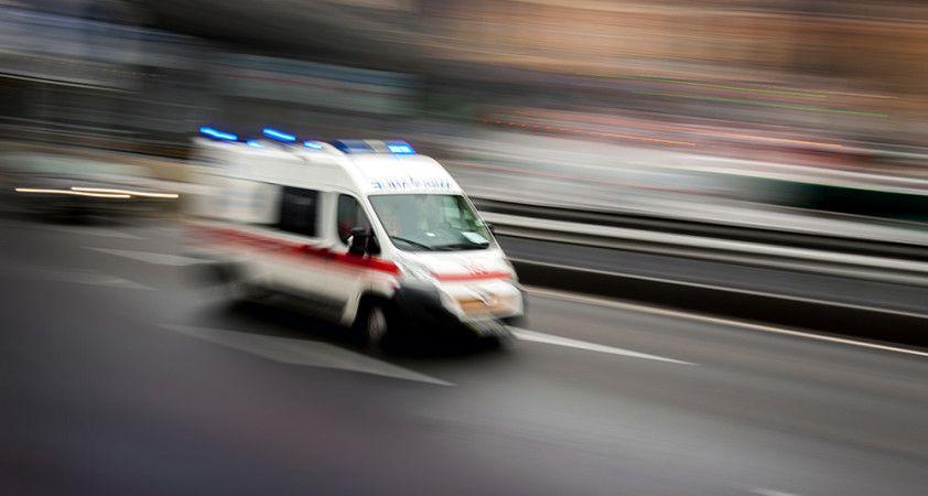 Şanlıurfa'da 62 ev karantinaya alındı