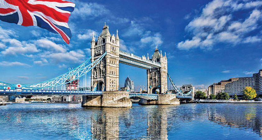 İngiltere'de işsizlik oranı 5 yılın zirvesinde