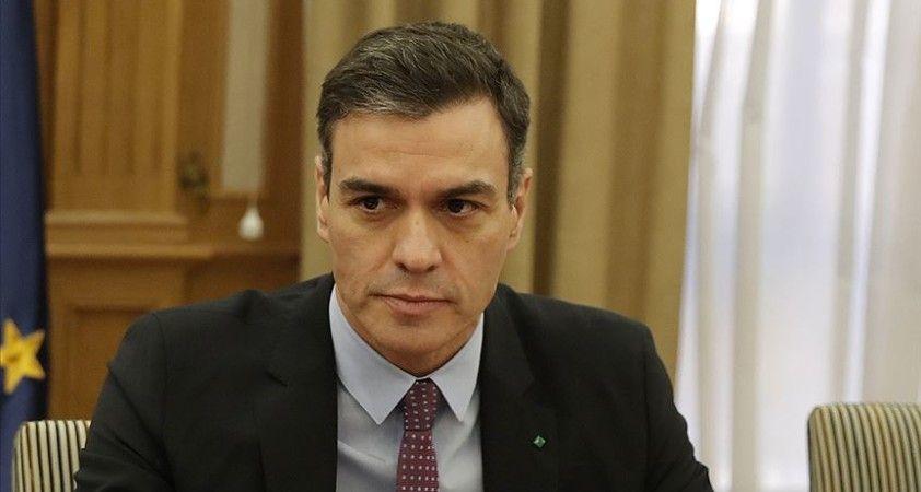 İspanyol hükümetinden 50 milyar avroluk 'ekonomiyi canlandırma paketi