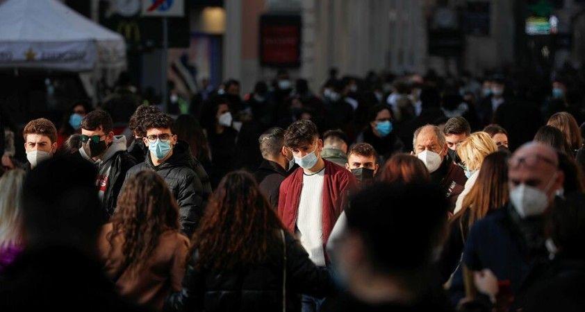 İtalya'da koronavirüsün 'Nijerya türü' saptandı