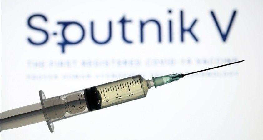 Meksika Rusya'dan 24 milyon doz Sputnik V aşısı alacak
