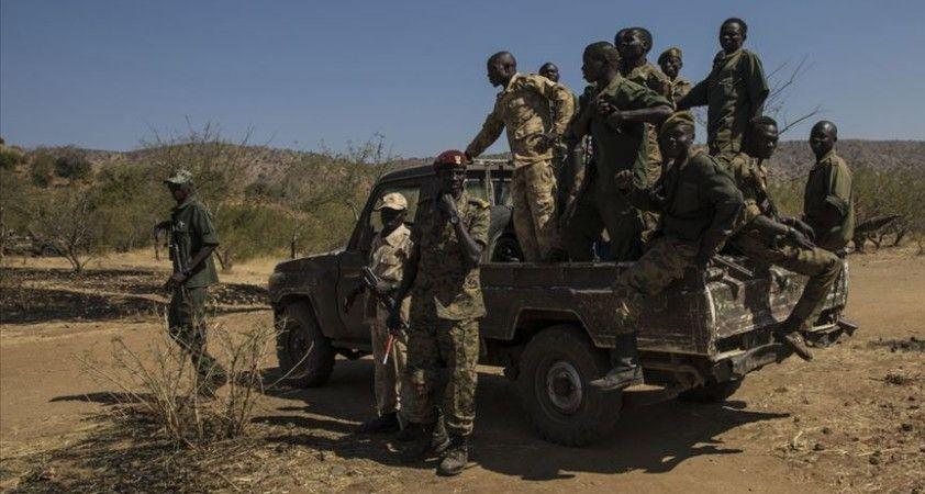 Güney Sudan'da asker ile siviller arasında çatışma: 118 ölü