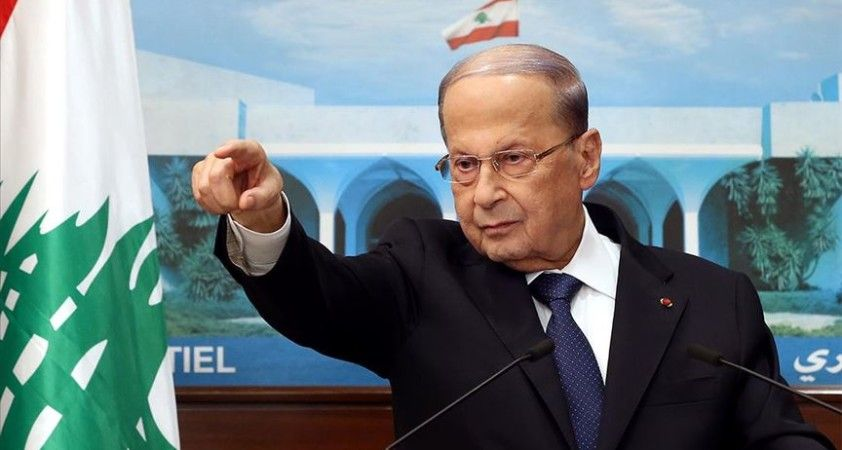 Lübnan'dan uluslararası topluma, İsrail'in ülkesine yönelik ihlalleri durdurma çağrısı