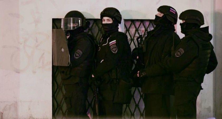 FSB, Başkurdistan'da terör saldırısını önledi