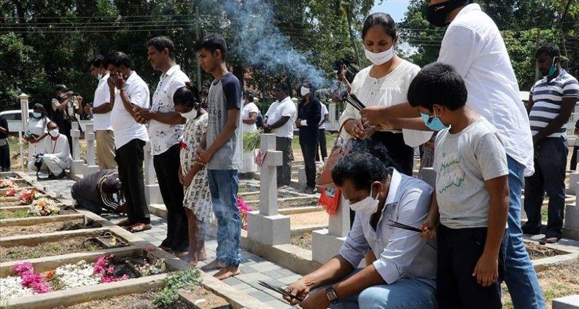 Sri Lanka'da Kovid-19 salgınında ölen Müslüman ve Hristiyanlar uzak bir adaya defnedilecek