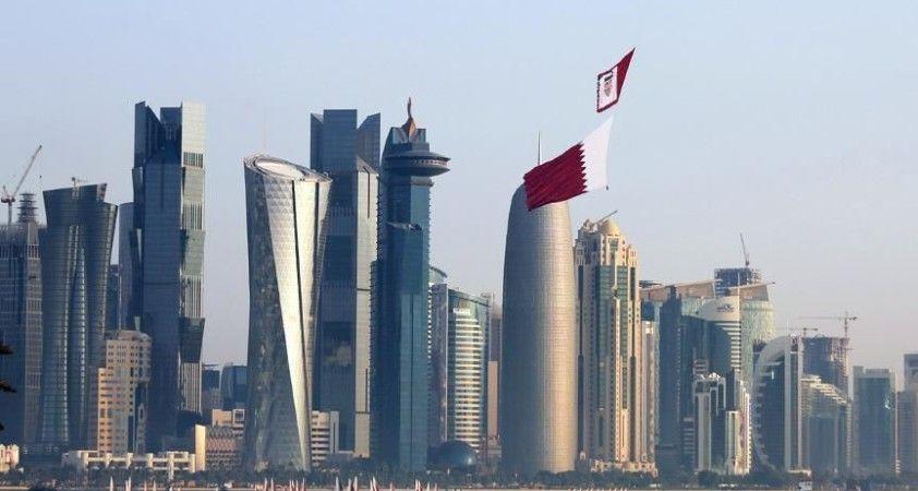 Katar: Kovid-19 salgını nedeniyle dünyadaki krizler ihmal edilmemeli