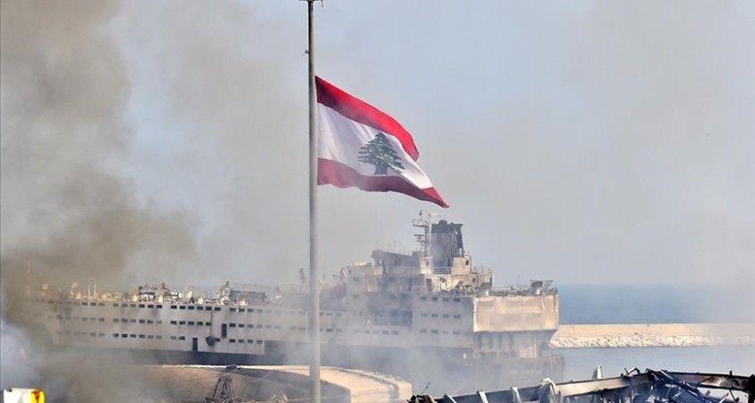 Lübnan Ulusal İnsan Hakları Kurumu: Yetkililer Beyrut patlamasından sonra vatandaşı korumada başarısız kaldı