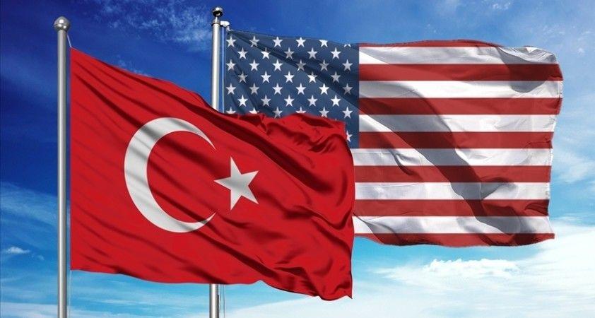 ABD Dışişleri Bakanlığı: Biden yönetimi ortak öncelikler üzerinde Türkiye'yle iş birliği arayışında