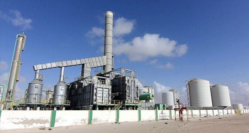Libya Ulusal Petrol Kurumu: Petrol kesintilerinden doğan zarar 231 milyar dolar
