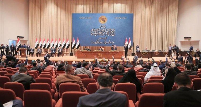 Irak Meclisi Kerkük'te seçim bölgelerini onayladı