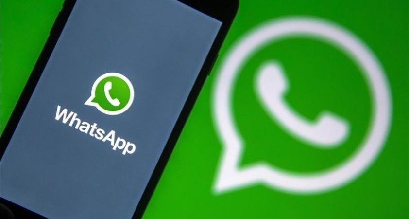 Kişisel Verileri Koruma Kurumundan WhatsApp'a 1 milyon 950 bin lira ceza
