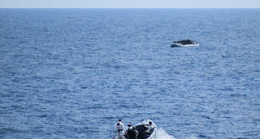 Türk ticaret gemisinin kurtardığı düzensiz göçmenlere Malta kapılarını açtı