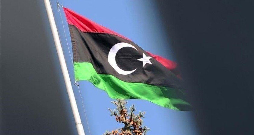 Libya'daki 5+5 Askeri Komitesi'nden Berlin Konferansı katılımcılarına yükümlülüklerini yerine getirme çağrısı