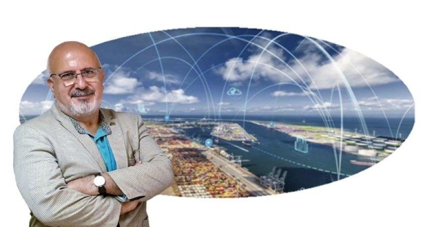 Akıllı limanlar