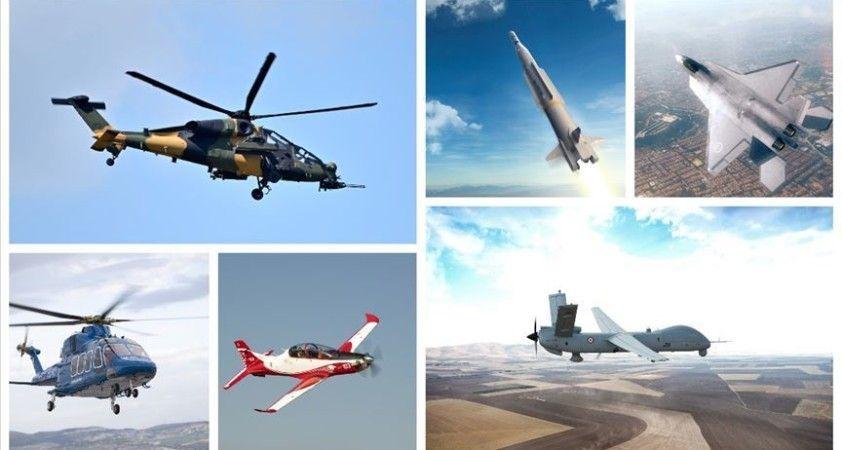 Türk savunma sanayisi Güney Asya ülkeleriyle buluşacak