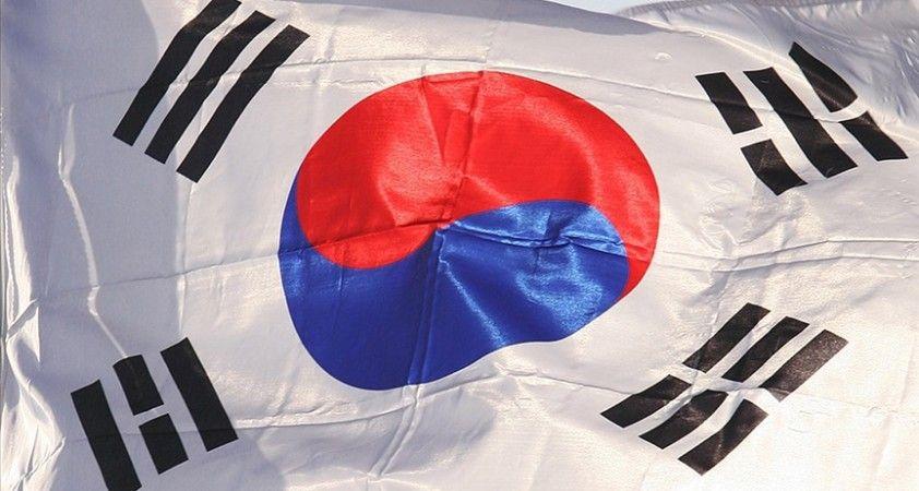 Güney Kore: ABD, ülkemizdeki askeri üslerine Afganistan'dan tahliye edilenleri yerleştirmek istiyor