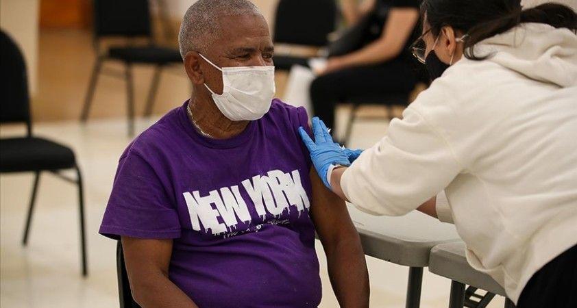 Dünya genelinde 2 milyar 790 milyon dozdan fazla Kovid-19 aşısı yapıldı