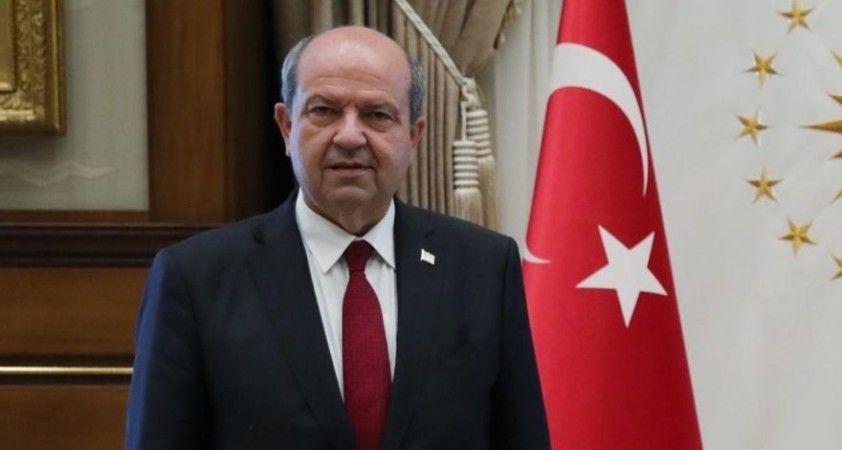 Tatar: 'Dünden bugüne nasıl geldik iyi bilmeliyiz, anavatan Türkiye ile yürümeye devam etmeliyiz'