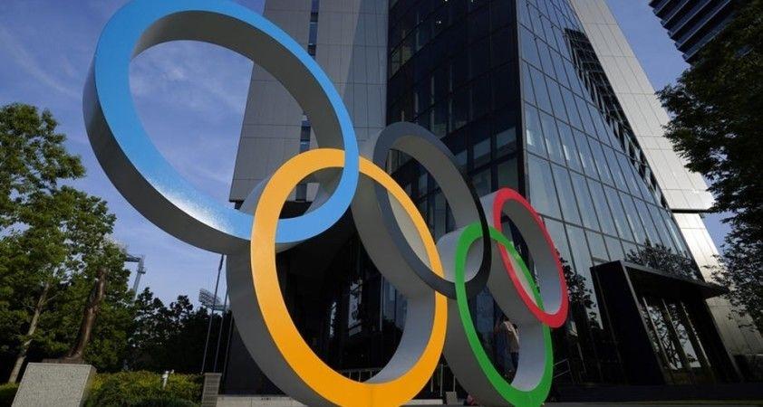 Japonya'da olimpiyatlar için geri sayım