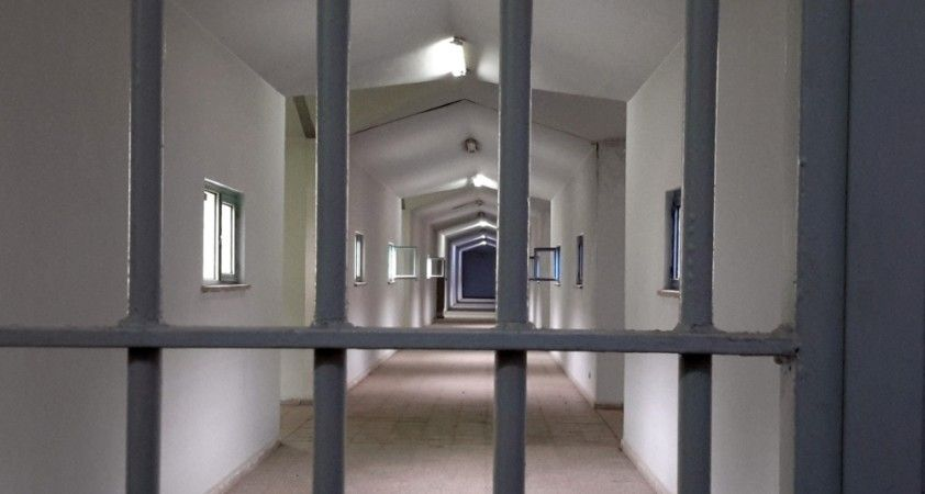 Beyrut'taki cezaevinde korona virüs alarmı