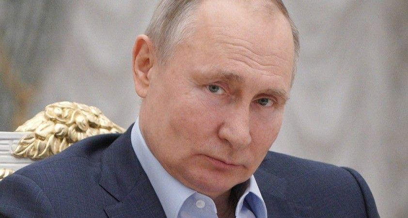 Putin, COP26 iklim zirvesinin düzenleneceği Glasgow'a gitmeyecek