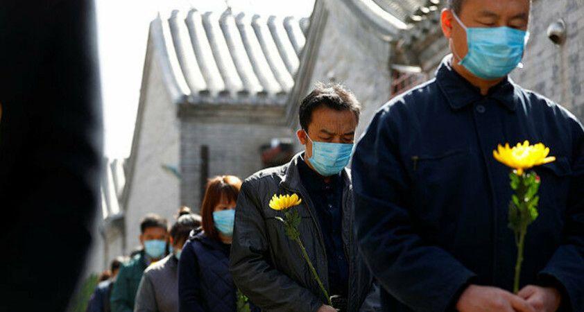 Haber sunucusundan hayatını kaybeden Çinliler için skandal yorum: 'Pokemonları gömüyorlar'