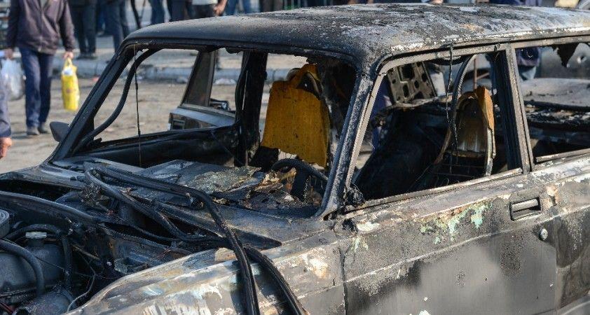 Ermenistan'ın Berde'ye füze saldırısında 21 kişi öldü