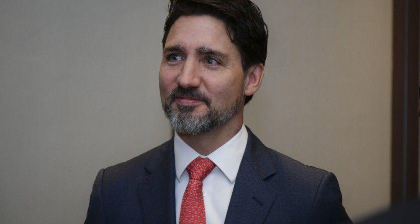 Kanada'da Eylül 2021'e kadar nüfusun yarısından fazlasının aşılanması bekleniyor