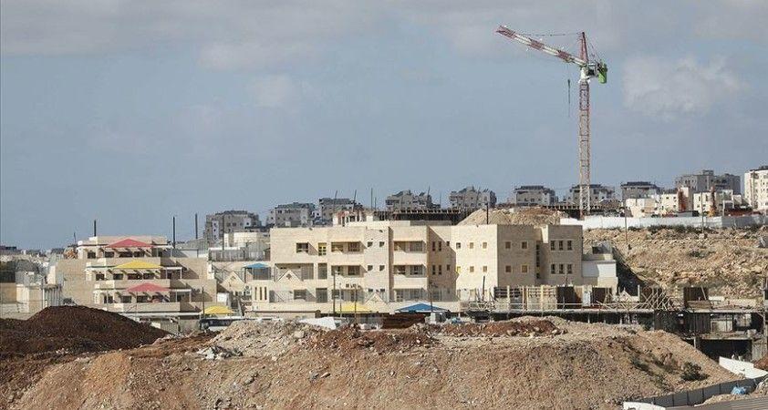ABD'den Batı Şeria'daki yasa dışı Yahudi yerleşim birimlerini 'meşrulaştırmak' için yeni adım