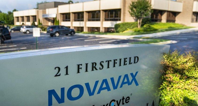 AB ile Novavax arasında 200 milyon dozluk aşı anlaşması