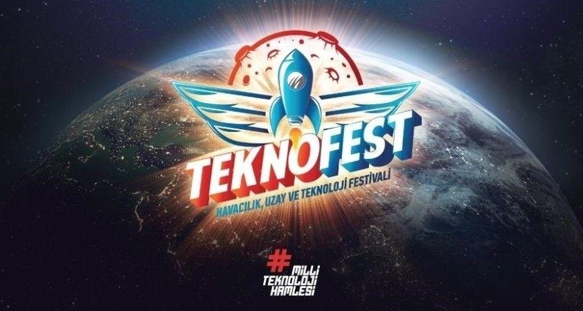 TEKNOFEST'e katılım için online başvurular başladı