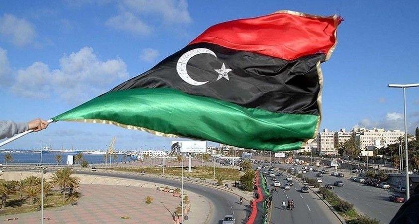 Libya Siyasi Diyalog Forumu Danışma Komitesi, geçiş otoritesiyle ilgili öneride anlaştı