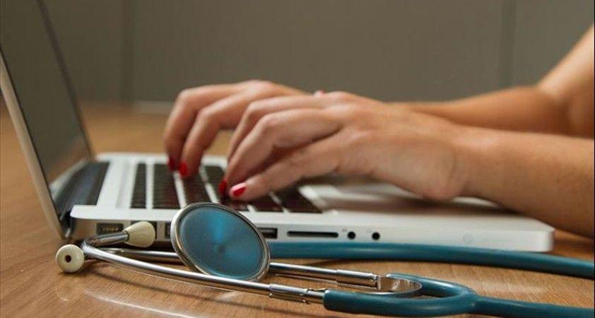 Doktorlarla hastaları görüntülü konuşturan girişim 470 bin hastaya ulaştı