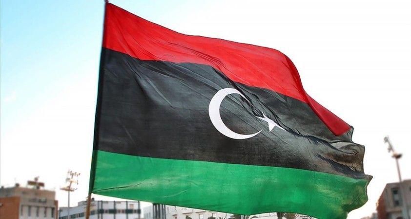 Libya'daki Temsilciler Meclisi, hükümetten güvenoyunu geri çektiğini duyurdu