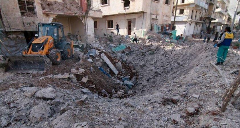 Suriye'deki iç savaşta 857 sağlık çalışanı öldürüldü