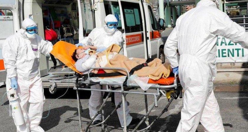 İtalya'da 681 kişi daha koronavirüsten hayatını kaybetti