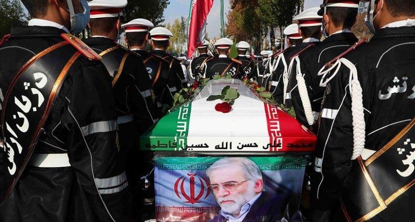İran'da Fahrizade suikastı sonrası nükleer anlaşma tartışmaları yeniden alevlendi