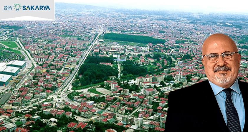 Akıllı şehir yolculuğu (I) Sakarya
