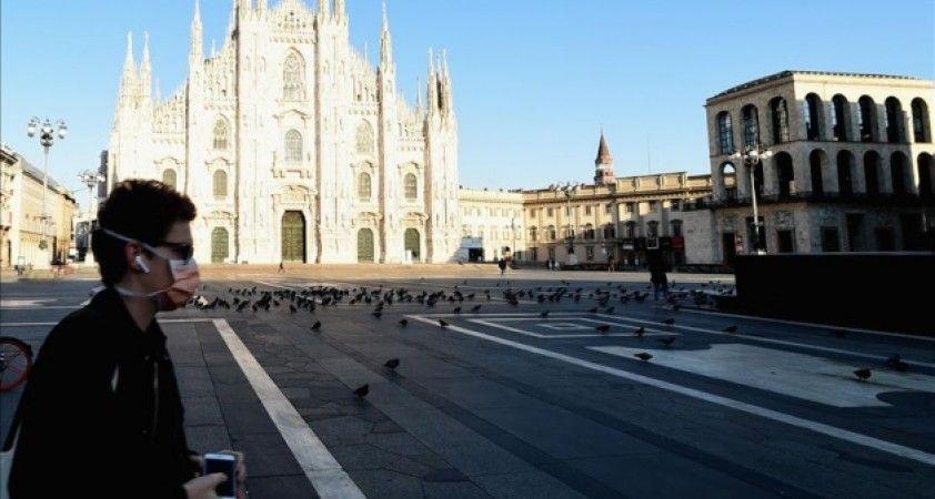 İtalya Dışişleri Bakanı Avrupa'ya rest çekti, 'Kapıyı yüzümüze kapatanlara karşılık veririz' dedi