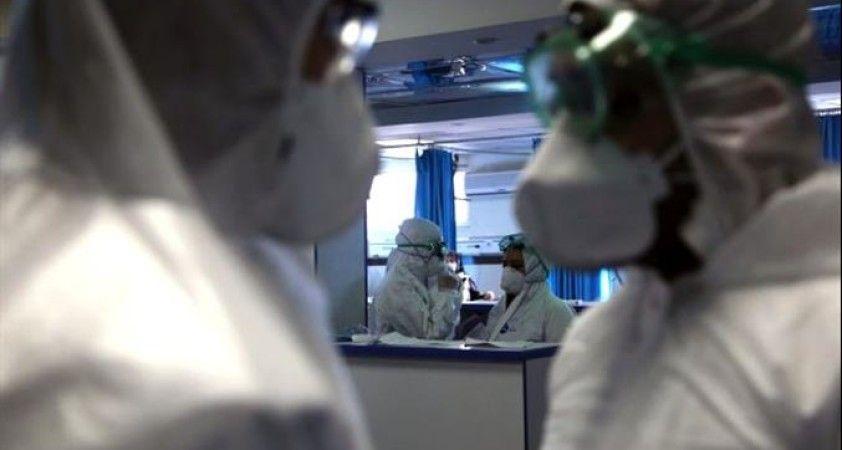 Kovid-19 nedeniyle ölenlerin sayısı dünya genelinde 30 bini aştı