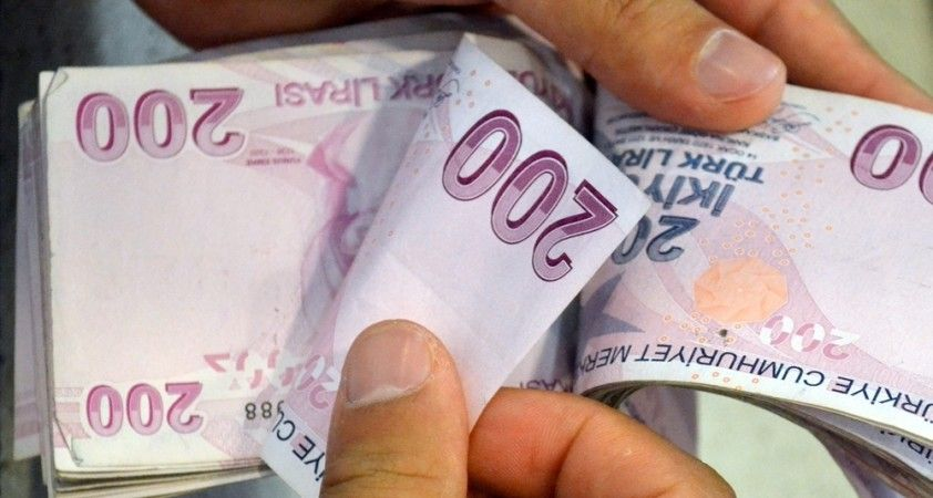 Ekonomik Güven Endeksi Ocak'ta 96,2 oldu